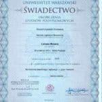 Studia podyplomowe IPSKT 150x150