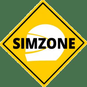 simzone logo